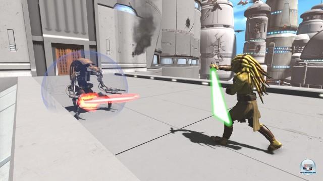 Screenshot - Kinect Star Wars (360) 2244647