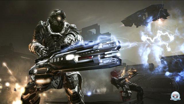 Screenshot - Dust 514 (PlayStation3) 92430797