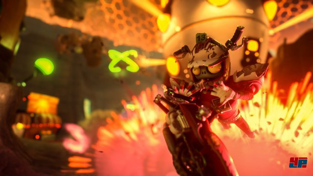 Screenshot - Plants vs. Zombies: Garden Warfare 2 (PC) 92520783