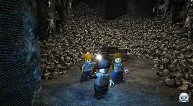 Screenshot - Lego Harry Potter: Die Jahre 5-7 (360) 2246692
