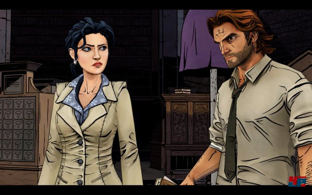 Screenshot - The Wolf Among Us: Episode 3 - A Crooked Mile (PC) 92480363