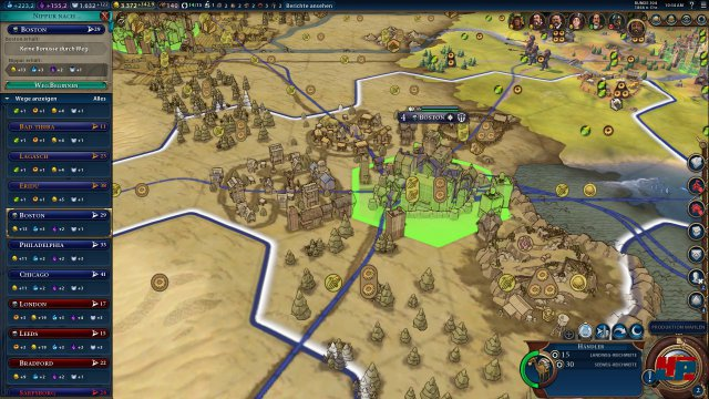 Screenshot - Civilization 6 (PC) 92535550