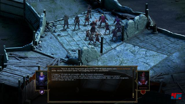 Screenshot - Tyranny (PC) 92536305