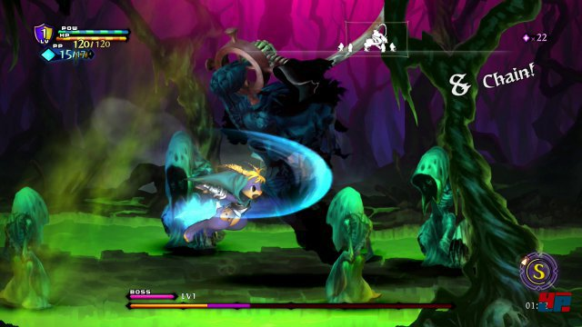 Screenshot - Odin Sphere (PS3) 92529012