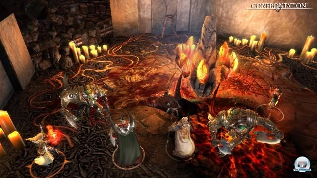 Screenshot - Confrontation (PC) 2242262