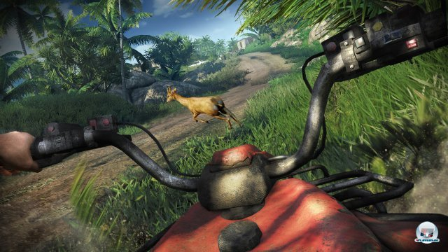 Screenshot - Far Cry 3 (360) 2387947