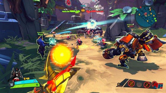 Screenshot - Battleborn (PC) 92524008