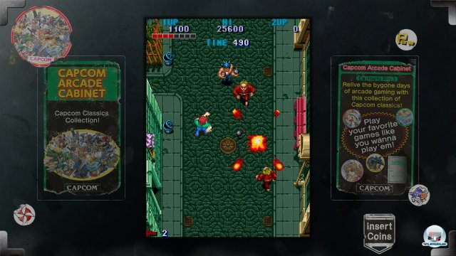 Screenshot - Capcom Arcade Cabinet (360) 92449142