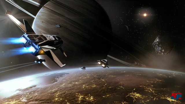 Screenshot - Elite Dangerous (HTCVive)