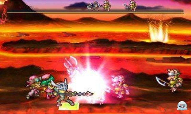 Screenshot - Brave Company (3DS) 2267027