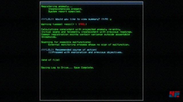 Screenshot - Duskers (PC) 92526914