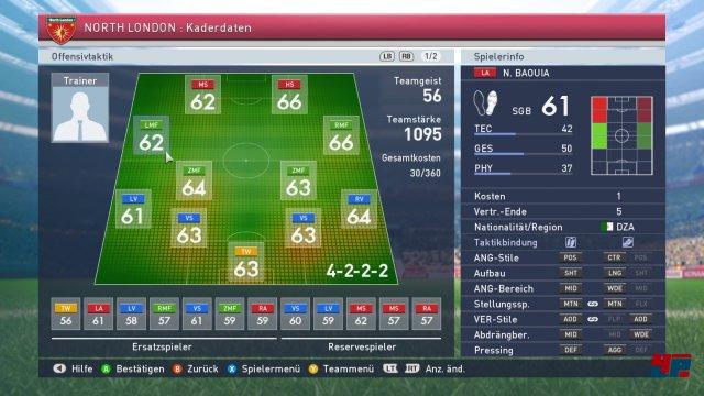 Screenshot - Pro Evolution Soccer 2015 (PC) 92494897
