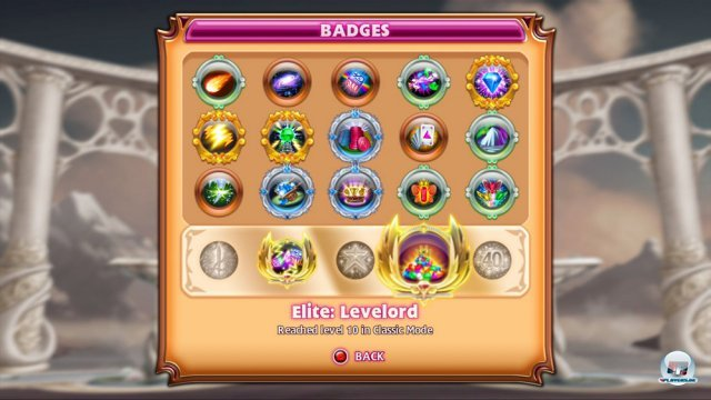 Screenshot - Bejeweled 3 (360) 2279662
