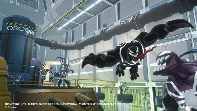 Screenshot - Disney Infinity 2.0: Marvel Super Heroes (360) 92484593