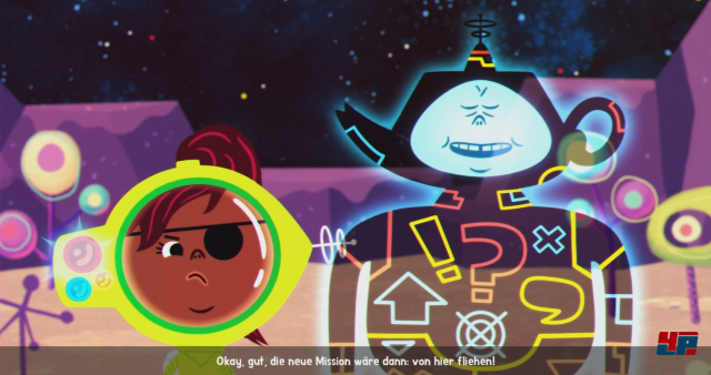 Screenshot - Loot Rascals (PC)