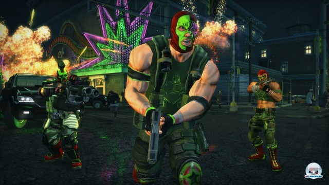 Screenshot - Saints Row: The Third (PlayStation3) 2217492