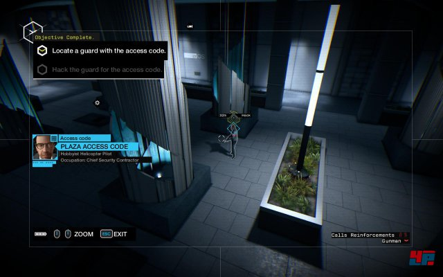 Screenshot - Watch Dogs (PC) 92484773