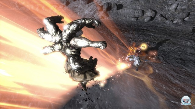 Screenshot - Asura's Wrath (PlayStation3) 2244332