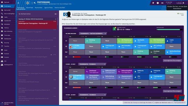 Screenshot - Football Manager 2019 (PC) 92577085