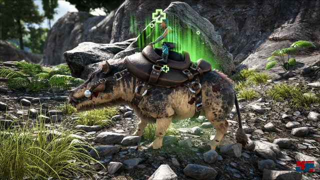 Screenshot - ARK: Survival Evolved (PS4) 92545903