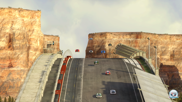 Screenshot - TrackMania 2 Canyon (PC) 2228274