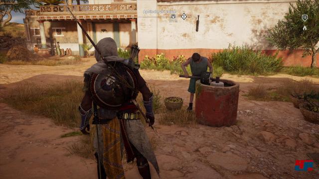 Assassin's Creed Origins (PC): Test, News, Video ...
