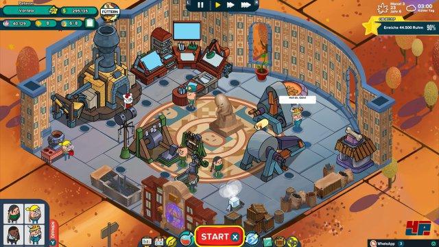 Screenshot - Holy Potatoes! A Weapon Shop?! (PS4) 92568962