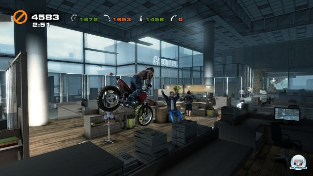 Screenshot - Urban Trial Freestyle (PC) 92468192