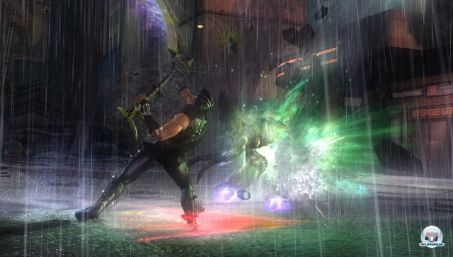 Screenshot - Ninja Gaiden: Sigma 2 (PS_Vita) 92428932