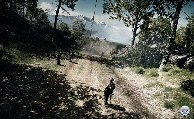 Screenshot - Battlefield 3 (PC) 2264422