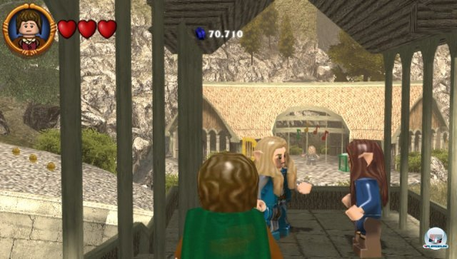Screenshot - Lego Der Herr der Ringe (PS_Vita) 92425702