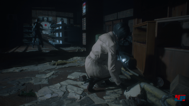 Screenshot - Resident Evil 2 (PC) 92580303