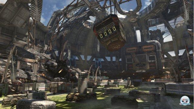 Screenshot - Gears of War 3 (360) 2257022