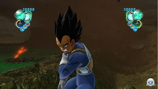 Screenshot - DragonBall: Game Project AGE 2011 (PlayStation3) 2222938