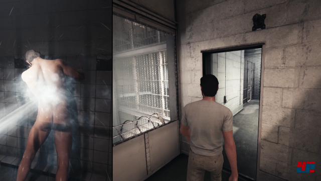 Screenshot - A Way Out (PS4)