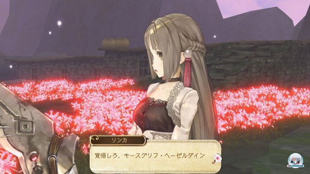 Screenshot - Atelier Ayesha (PlayStation3) 2368607