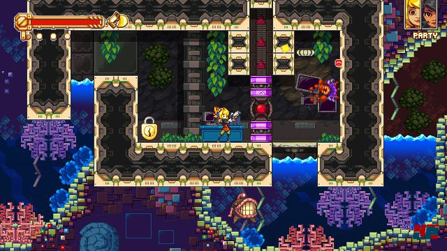 Screenshot - Iconoclasts (PC) 92558511