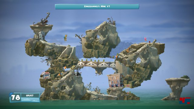 Screenshot - Worms W.M.D (PC) 92532194