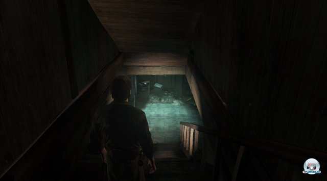 Screenshot - Silent Hill: Downpour (360) 2271147