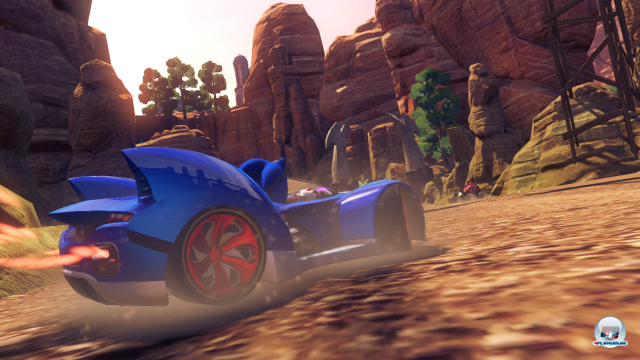 Screenshot - Sonic & All-Stars Racing Transformed (360) 2346252