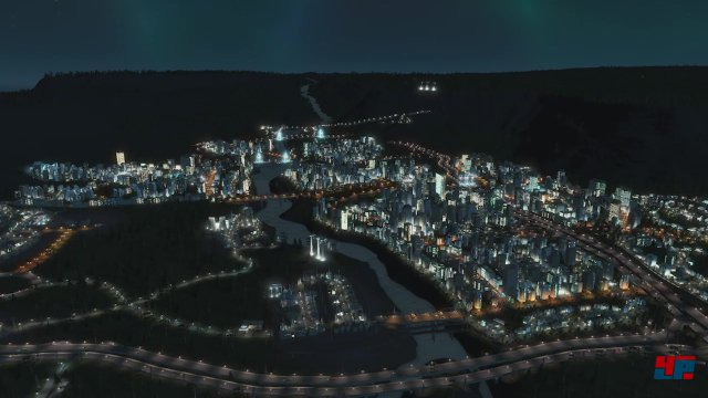 Screenshot - Cities: Skylines (PS4) 92550851
