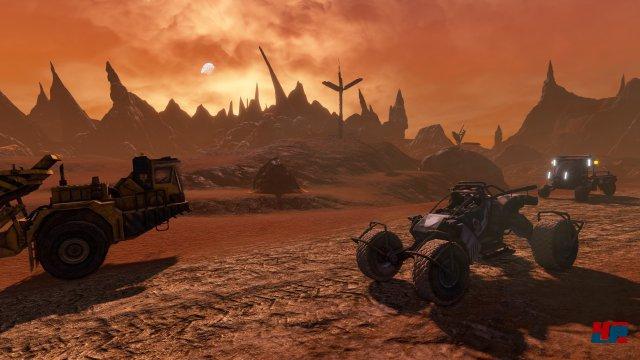 Screenshot - Red Faction: Guerrilla (PC)