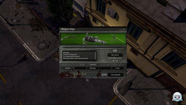 Screenshot - Primal Fears (PC)