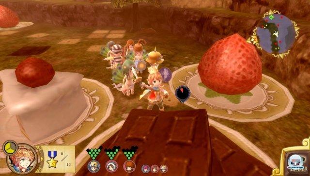 Screenshot - New Little King's Story  (PS_Vita) 2375217