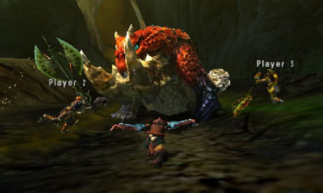 Screenshot - Monster Hunter 4 Ultimate (3DS) 92484925