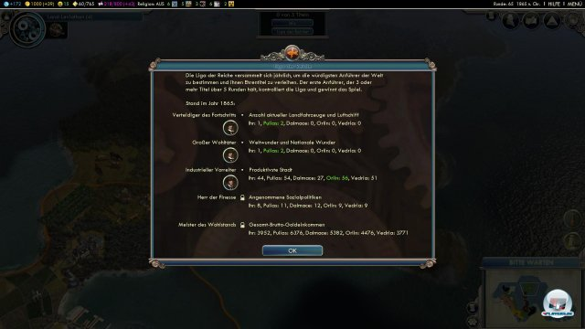 Screenshot - Civilization V: Gods & Kings (PC) 2349132