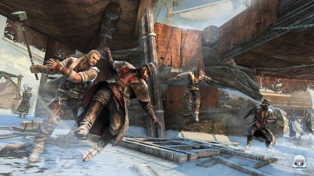 Screenshot - Assassin's Creed III: Liberation (PS_Vita) 2363447