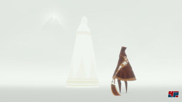 Screenshot - Journey (PlayStation4) 92510136