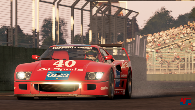 Screenshot - Project CARS 2 (PC) 92550254