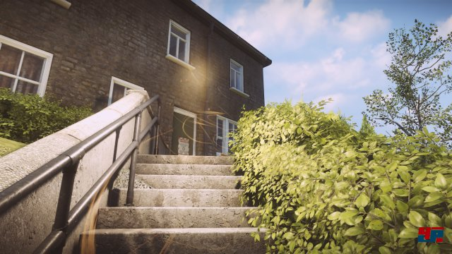 Screenshot - Everybody's Gone to the Rapture (PlayStation4) 92511528